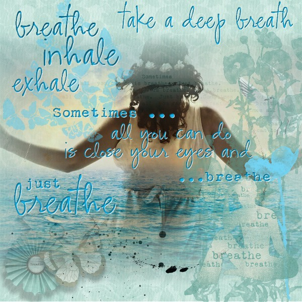 Breath Relax