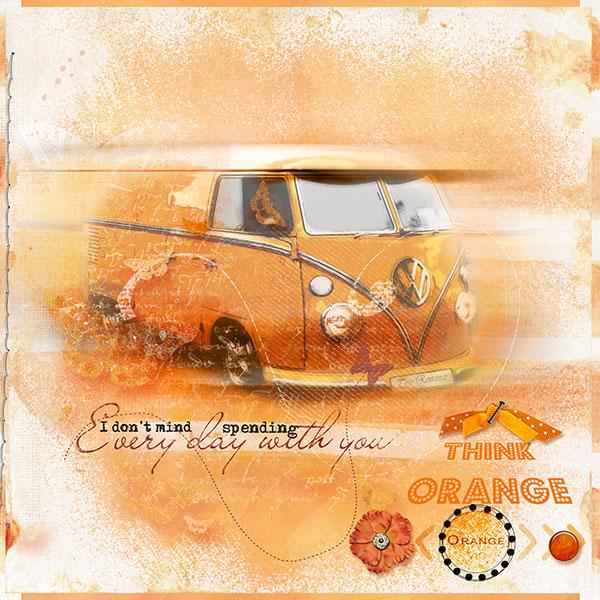 Mood board_think orange
