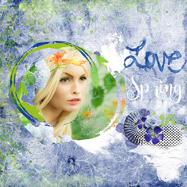 Love Spring