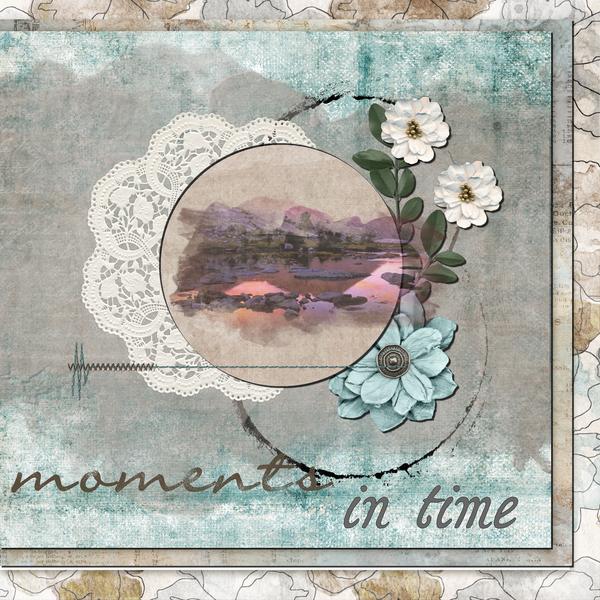 Momentts