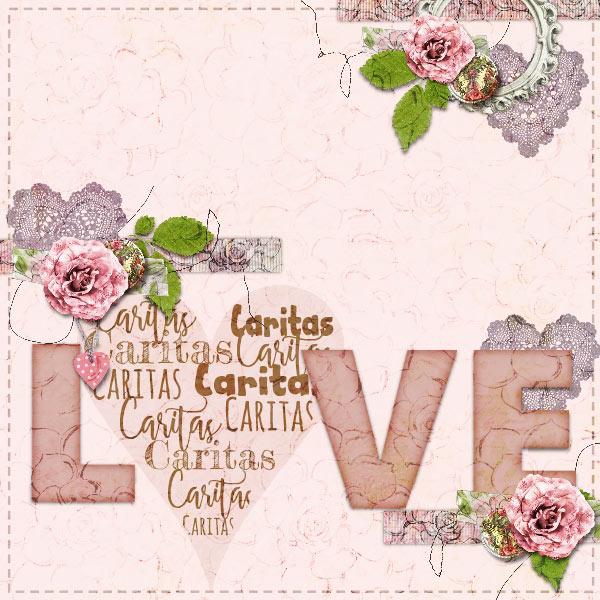 Love Caritas