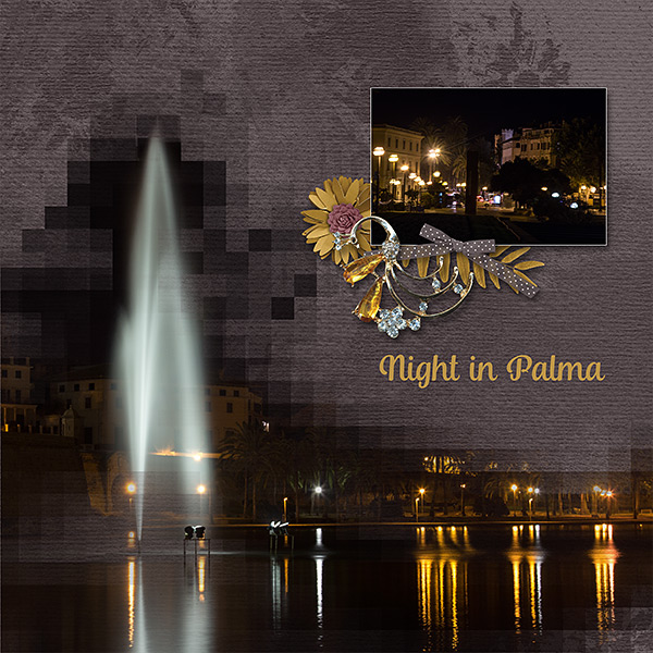 Project 52 week 40 - N - Night